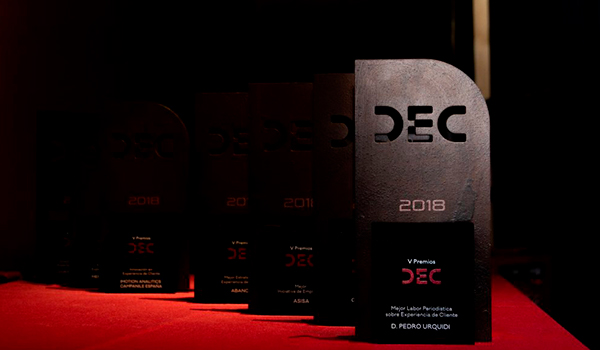 Premios DEC