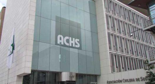 Fundador DEC: ACHS