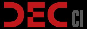 Logo Asociación DEC Chile