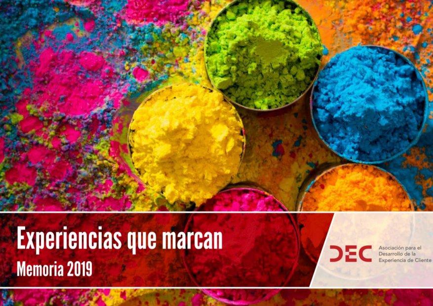Memoria DEC 2019